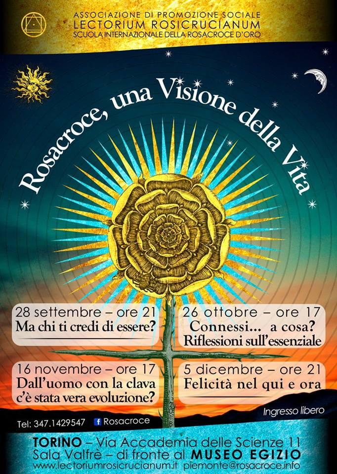 Rosacroce, una visione della Vita