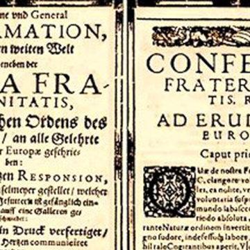 La storia dimenticata dei Manifesti rosacrociani
