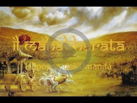 Conferenza Pubblica – il Mahabharata
