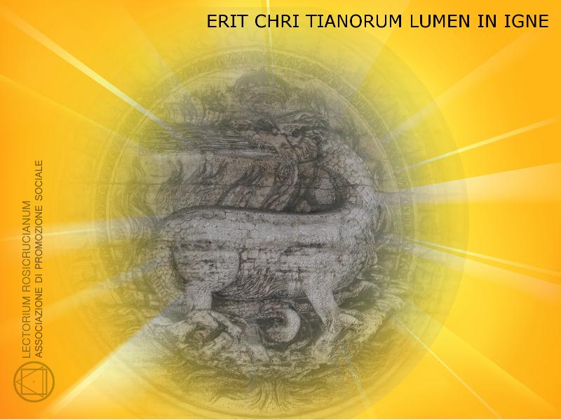 Conseguenze della manifestazione materiale dei movimenti spirituali moderni