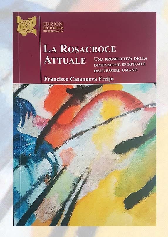 Presentazione del libro  La Rosacroce Attuale